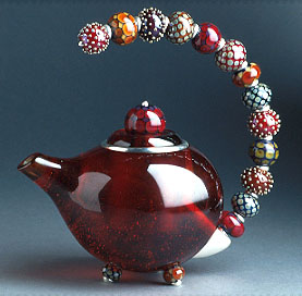amber-teapot